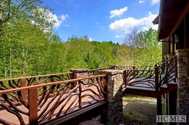 Single Family Home,Tri-level, Tri-Level - Scaly Mountain, NC (photo 5)