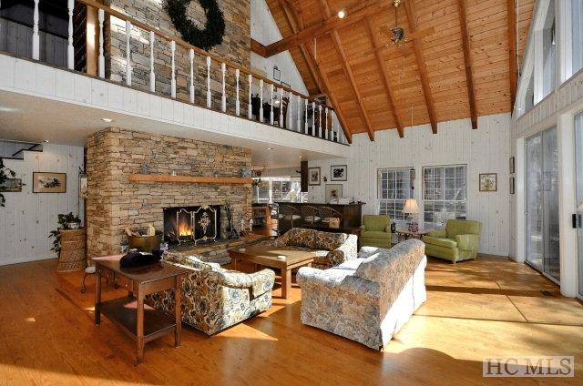 Single Family Home,3 Story, 3 Story - Cashiers, NC (photo 1)