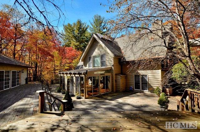 Single Family Home,3 Story, 3 Story - Cashiers, NC (photo 4)