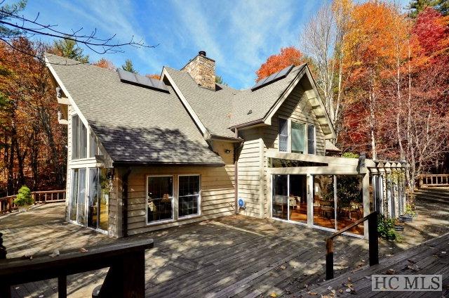 Single Family Home,3 Story, 3 Story - Cashiers, NC (photo 5)
