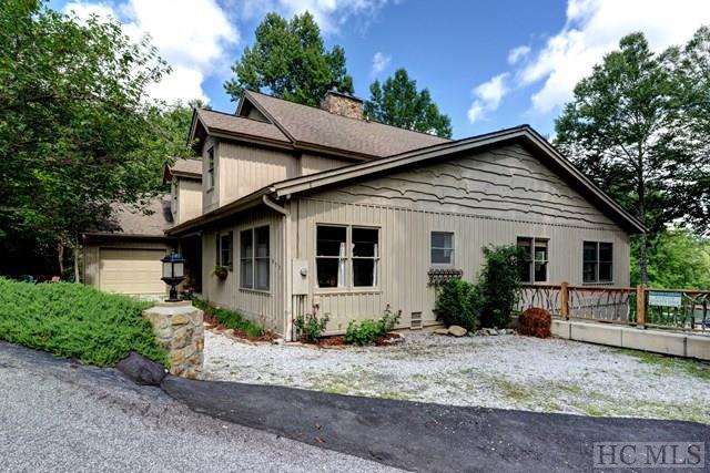 Single Family Home,Tri-level, Tri-Level - Cashiers, NC (photo 1)