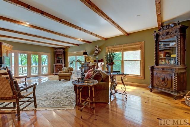 Single Family Home,Tri-level, Tri-Level - Cashiers, NC (photo 3)