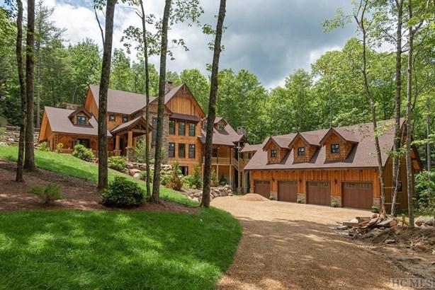 Single Family Home,2 Story, 2 Story - Cashiers, NC