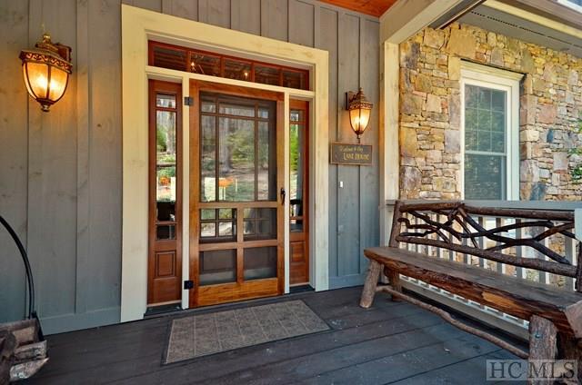 Single Family Home,2 Story, 2 Story - Sapphire, NC (photo 3)