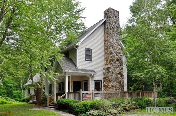 2 Story,Farmhouse, Single Family Home,2 Story,Farmhouse - Cashiers, NC (photo 1)