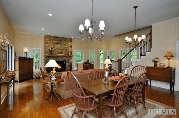 2 Story,Farmhouse, Single Family Home,2 Story,Farmhouse - Cashiers, NC (photo 3)