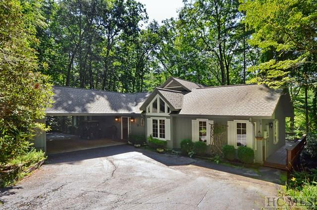 Single Family Home,1 Story,Ranch, 1 Story,Ranch - Sapphire, NC (photo 1)
