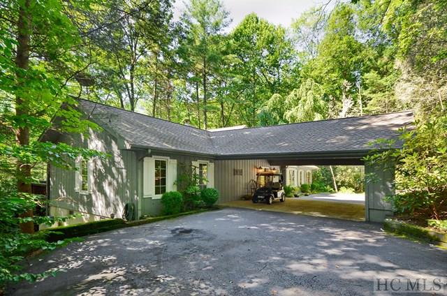Single Family Home,1 Story,Ranch, 1 Story,Ranch - Sapphire, NC (photo 2)