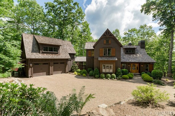 Single Family Home,2 Story,Arts And Crafts,Timber Frame - 2 Story,Arts and Crafts,Timber Frame (photo 1)