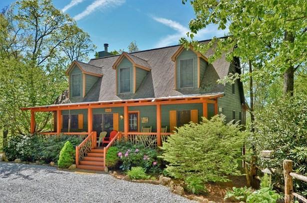 Single Family Home,Tri-level, Tri-Level - Highlands, NC (photo 2)