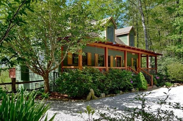 Single Family Home,Tri-level, Tri-Level - Highlands, NC (photo 5)