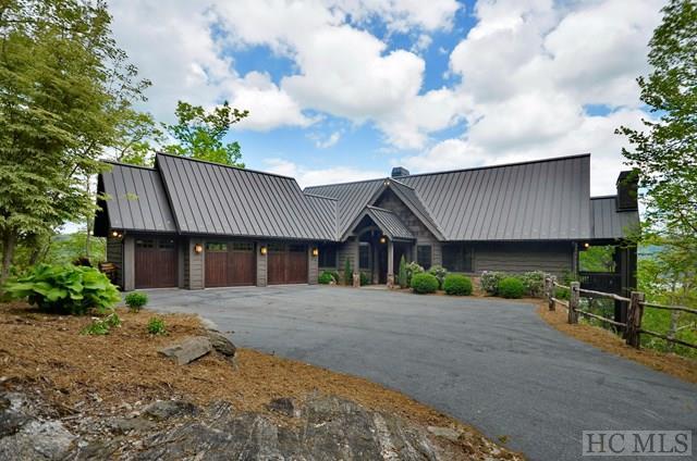 Single Family Home,2 Story, 2 Story - Cullowhee, NC (photo 2)