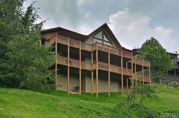 Single Family Home,2.5 Story, 2.5 Story - Cullowhee, NC (photo 4)