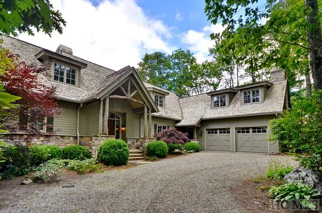 Single Family Home,2 Story,Traditional, 2 Story,Traditional - Cashiers, NC (photo 2)