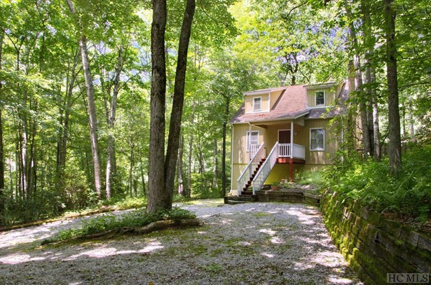 Single Family Home,2 Story, 2 Story - Glenville, NC (photo 2)