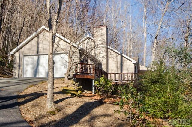 1 Story,Traditional, Single Family Home,1 Story,Traditional - Sapphire, NC (photo 1)