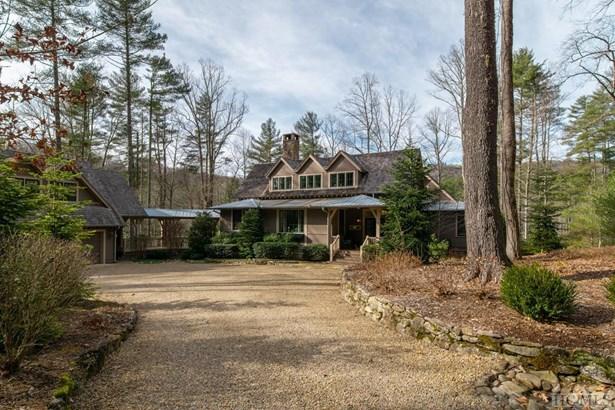 1 Story, Single Family Home,1 Story - Sapphire, NC