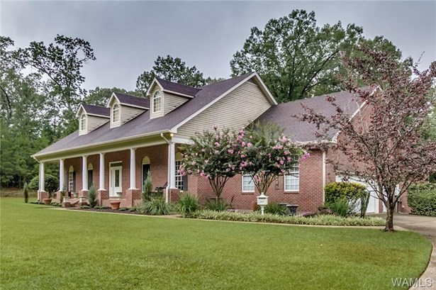 10854 House Bend Road, Northport, AL - USA (photo 2)