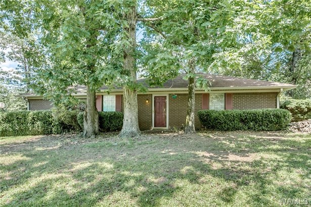 12173 Sam Sutton Road, Tuscaloosa, AL - USA (photo 1)