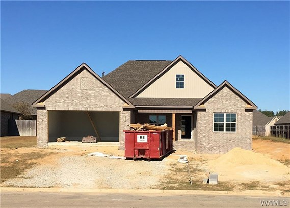 12553 Windword Pointe Drive, Northport, AL - USA (photo 1)