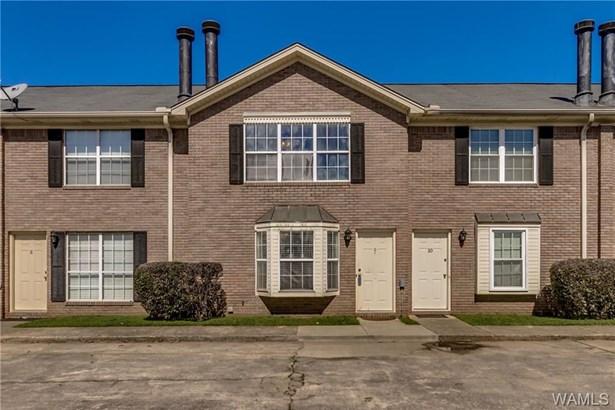 1605 Hackberry Lane, Tuscaloosa, AL - USA (photo 1)