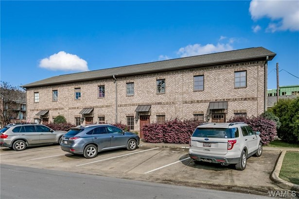 801 Red Drew Avenue, Tuscaloosa, AL - USA (photo 1)