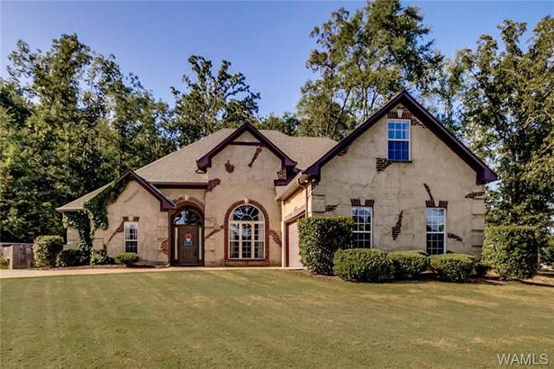 12146 Honue Trail, Mc Calla, AL - USA (photo 1)