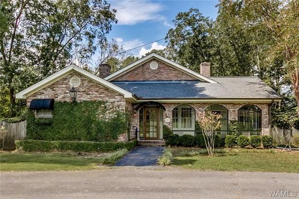 8204 Old Greensboro Road, Tuscaloosa, AL - USA (photo 1)