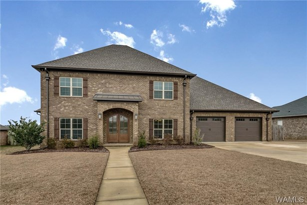 13846 Grand Pointe Boulevard, Northport, AL - USA (photo 1)