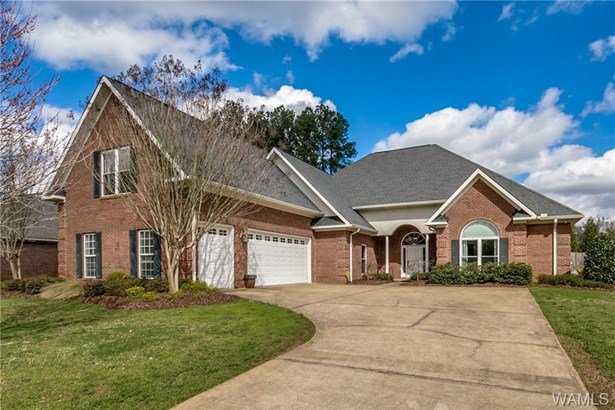 4765 Riva Ridge Drive, Tuscaloosa, AL - USA (photo 1)