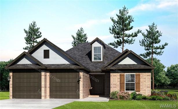 11521 Crimson Ridge Road, Brookwood, AL - USA (photo 1)