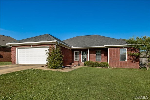 13915 Willow View Lane, Northport, AL - USA (photo 1)