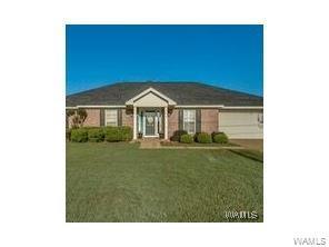 10214 Magnolia Court, Tuscaloosa, AL - USA (photo 1)