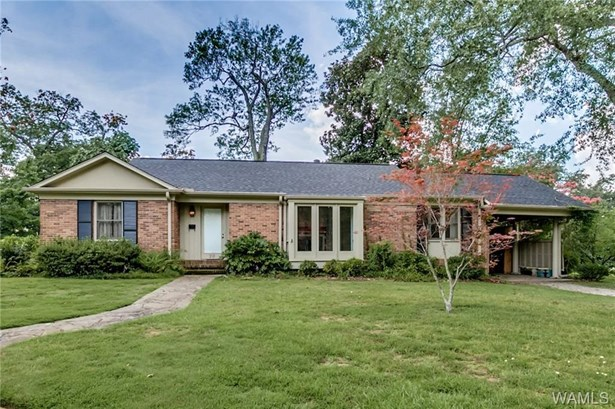 20 Monnish Drive, Tuscaloosa, AL - USA (photo 1)