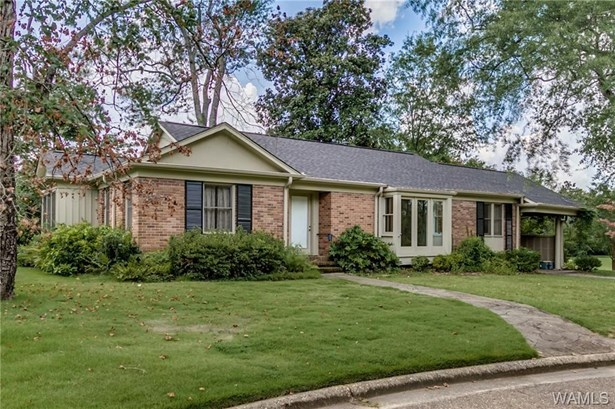20 Monnish Drive, Tuscaloosa, AL - USA (photo 2)