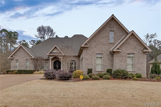 3631 Windy Ridge, Tuscaloosa, AL - USA (photo 1)