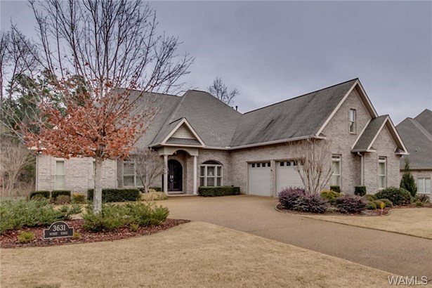 3631 Windy Ridge, Tuscaloosa, AL - USA (photo 2)