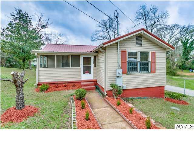 2101 4th Street, Tuscaloosa, AL - USA (photo 1)