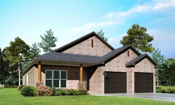 11572 Crimson Ridge Road, Brookwood, AL - USA (photo 1)