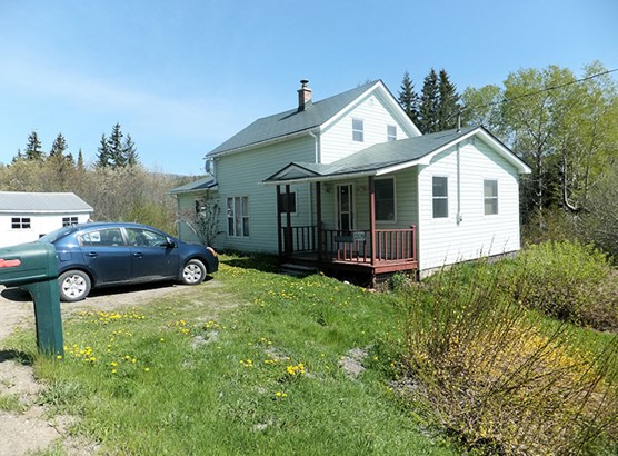 208 Meadow Road, North River, NS - CAN (photo 1)