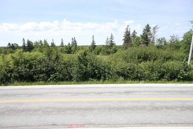 Lot Placide Comeau Road, Meteghan River, NS - CAN (photo 1)