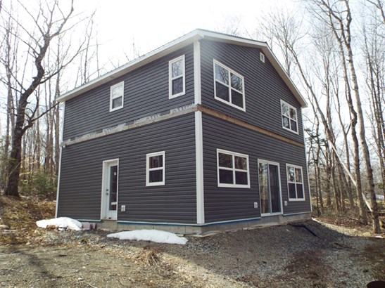 75 Lake Shore Drive, West Clifford, NS - CAN (photo 1)