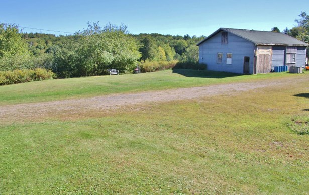 Lot Highway 340, Corberrie, NS - CAN (photo 1)
