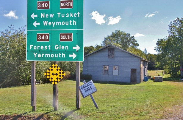 Lot Highway 340, Corberrie, NS - CAN (photo 2)