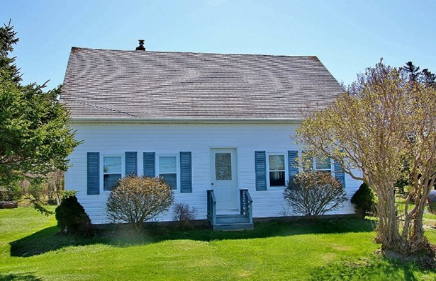 756 Fort Point Road, Weymouth North, NS - CAN (photo 1)