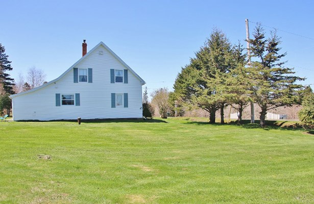 756 Fort Point Road, Weymouth North, NS - CAN (photo 3)