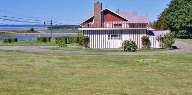 1358 Highway 1, Church Point, NS - CAN (photo 2)