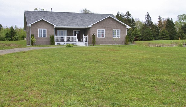 625 Pf Comeau, Comeauville, NS - CAN (photo 1)