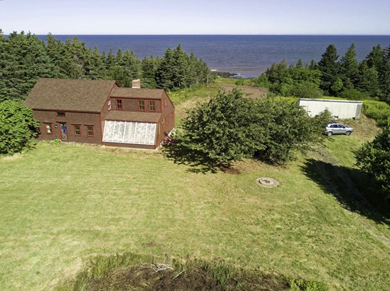 6179 Shore Road, Youngs Cove, NS - CAN (photo 1)