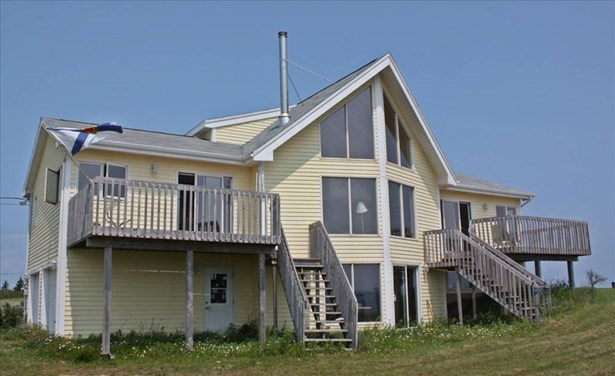 100 Elderberry Drive, Malagash Point, NS - CAN (photo 2)